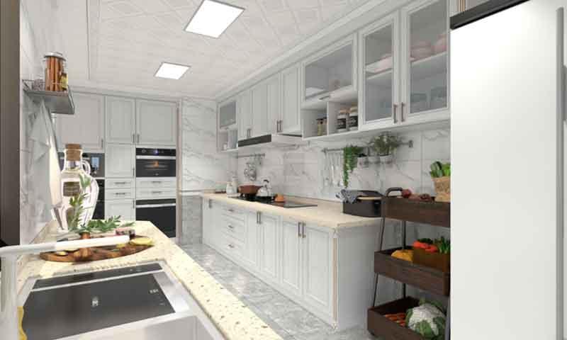 kitchen layout planner