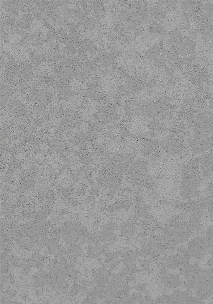 Gray Quartz Countertops with Sparkle