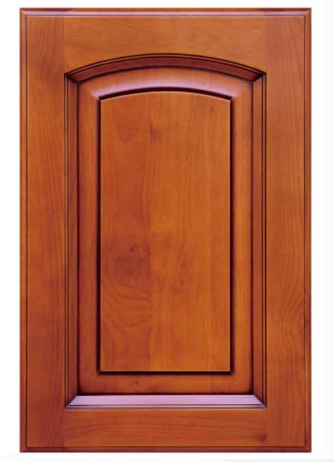 wooden kitchen cabinet door